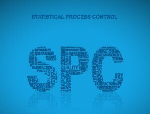 Contrôle statistique des processus d'usinage CNC de DJC
