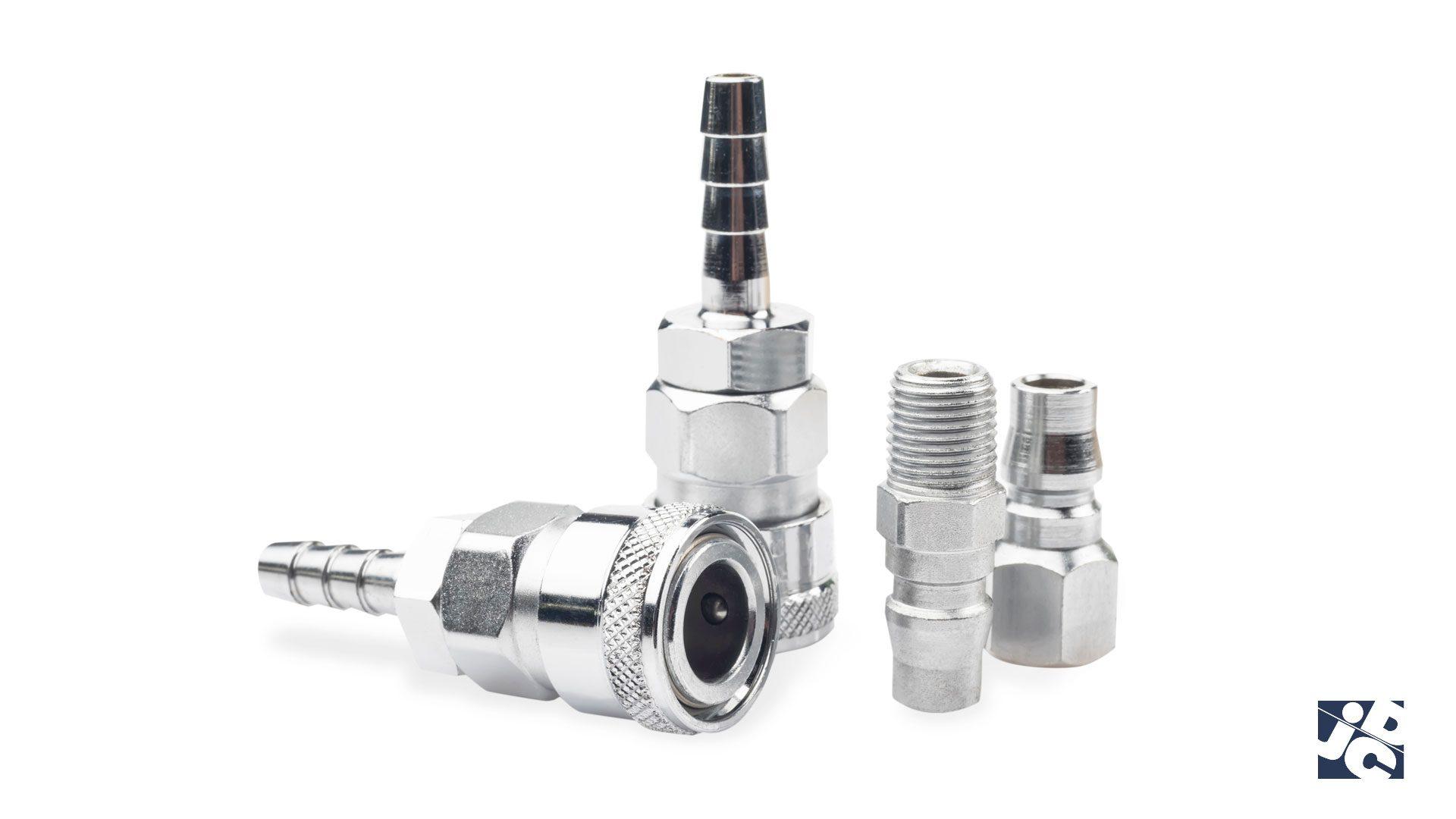 DJC connecteur hydraulique pour assemblage detuyaux